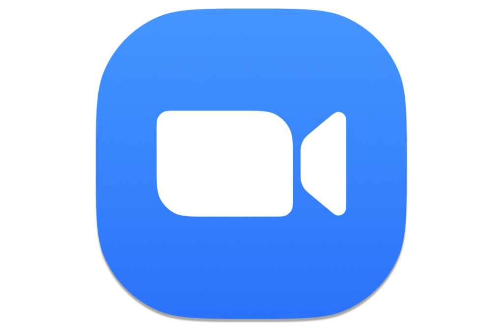 zoom mac icon