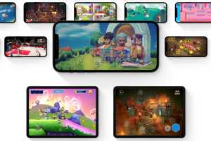Apple is running out of chances to get gaming right