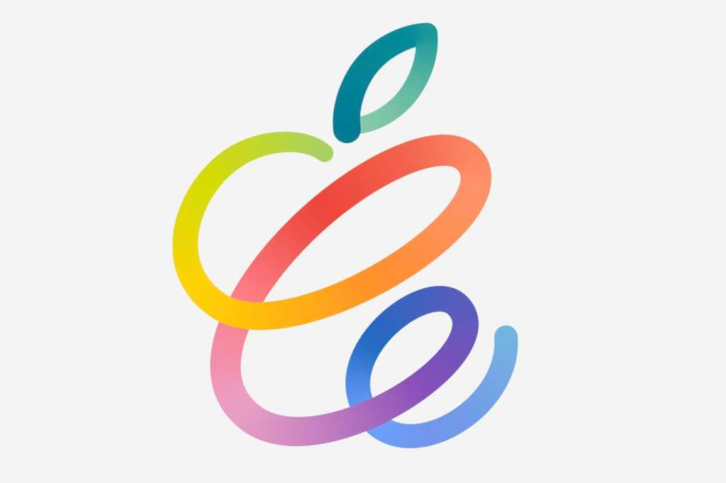 Apple Spring Loaded event