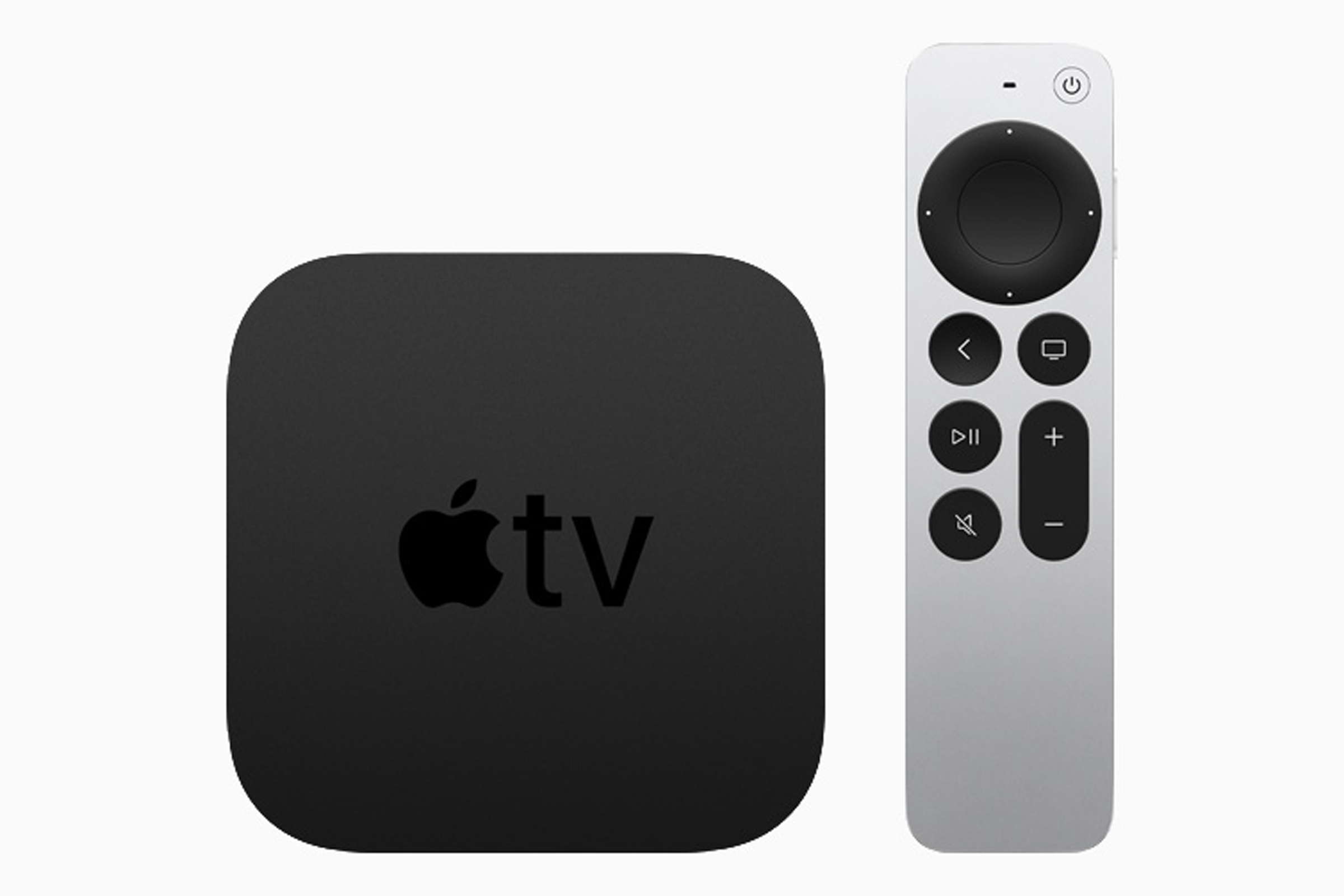 You can upgrade your Siri Remote without buying a new Apple TV