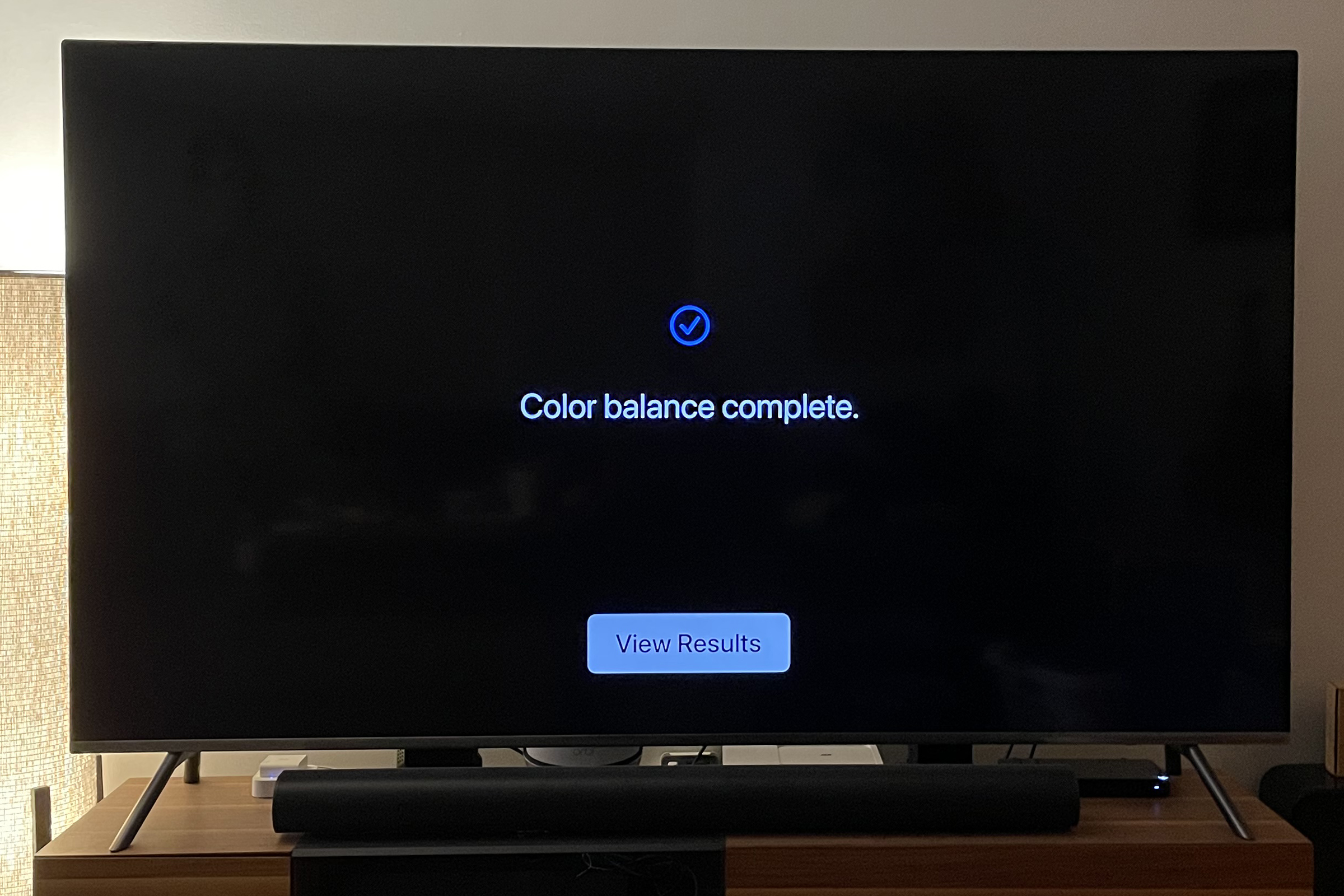 How To Use Your iPhone And Apple TV To Calibrate Your TV's Picture