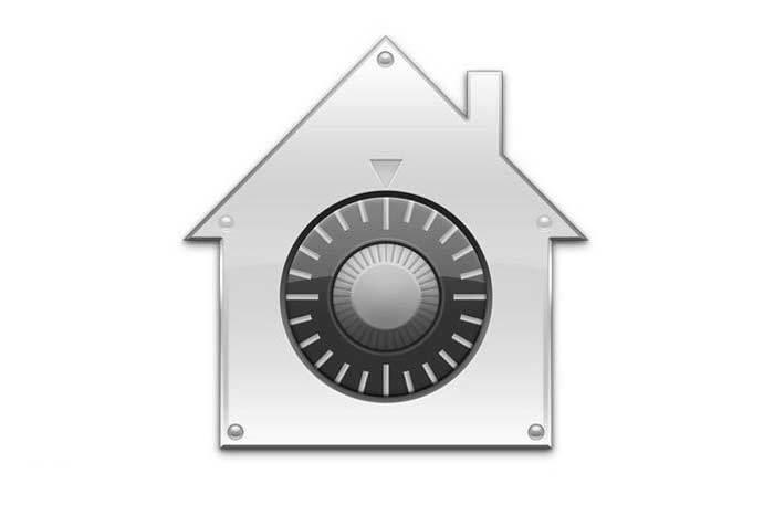 filevault2 mac icon
