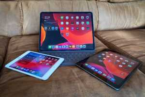 Best iPad 2021: Wait for the Pro if you want it all