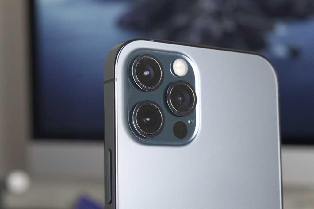 Next year's iPhone could bring massive camera improvements, no more mini thumbnail