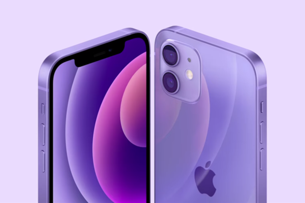 Apple launches a surprise new iPhone 12 color