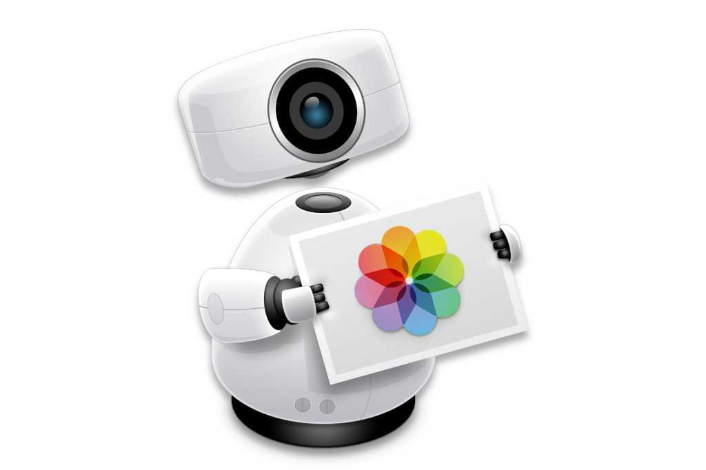 PowerPhotos Mac icon