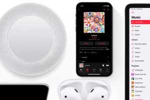 Apple Music to get hi-res lossless streaming for no extra charge in June