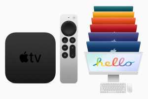 Macworld Podcast: Close looks at the new Apple TV 4K and 24-inch iMac