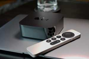 Apple TV 4K review: A slightly better box with a greatly improved remote