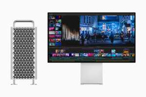 Mac Pro: Apple system on a chip with 20 or 40 computing cores coming next year