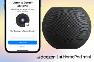 HomePod adds another default music service but not the one everyone wants