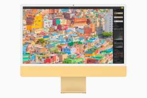 Macworld Podcast: Your hot takes on the 24-inch iMac, AirTag, and more