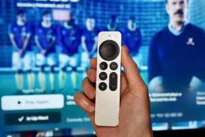 2021 Siri Remote review: A pricey but worthwhile upgrade for your Apple TV