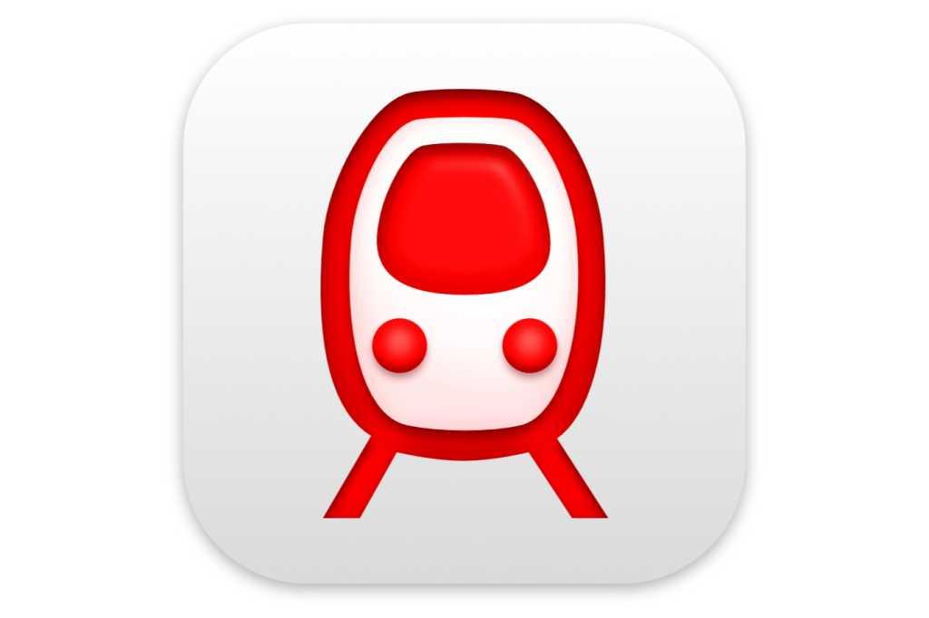 TripMode 3 Mac icon
