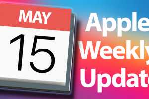 Apple Weekly Update: AirPods, Apple Music+ on the way—and more rumors