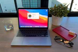 Report: macOS 11.4 update fixes M1 Mac SSD wear reporting issue