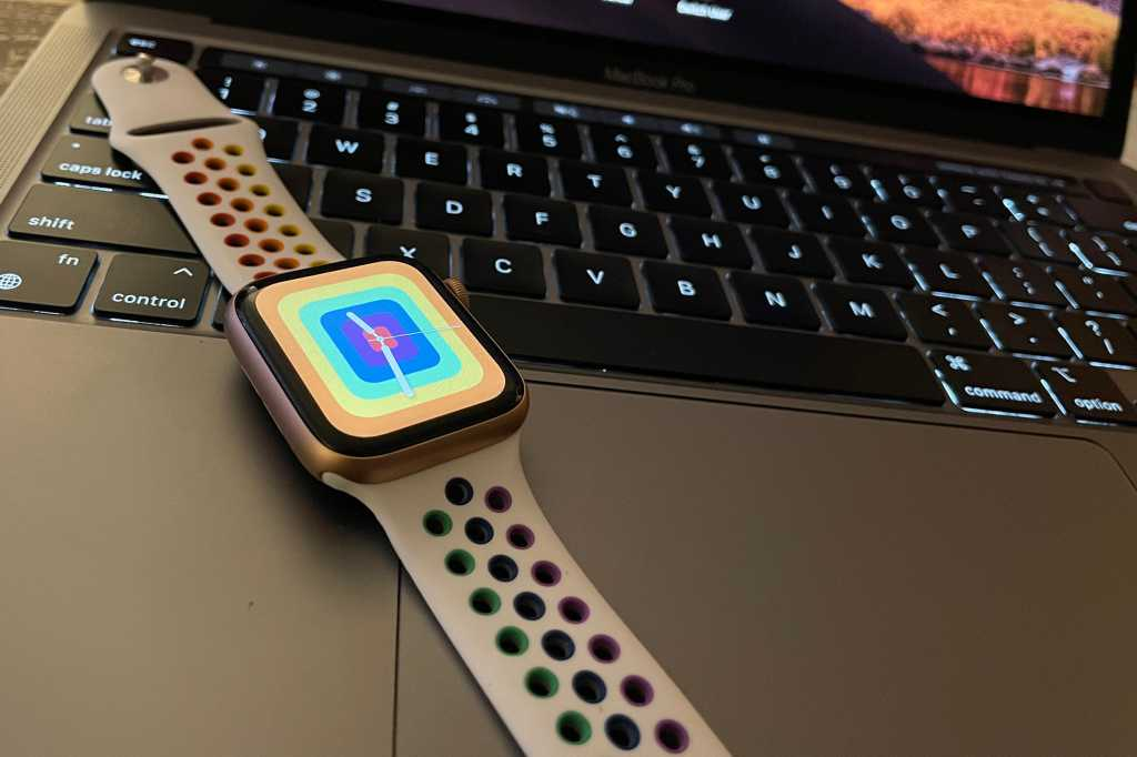 3 ways to control your Mac with your Apple Watch