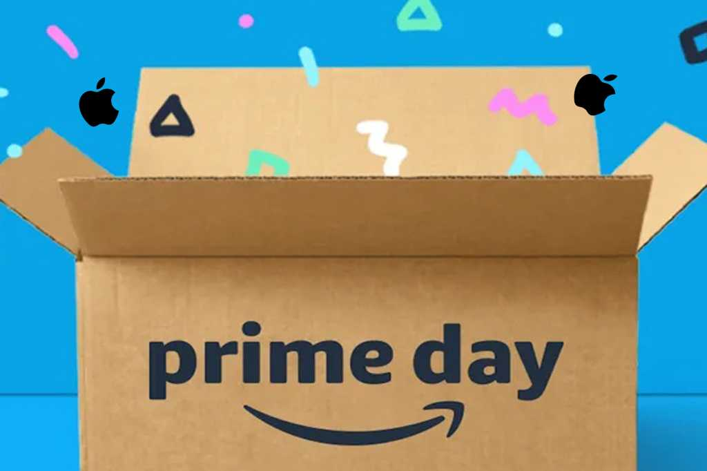 The best Apple Prime Day 2021 deals