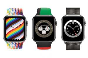 The Apple Watch is the most successful 'flop' in history