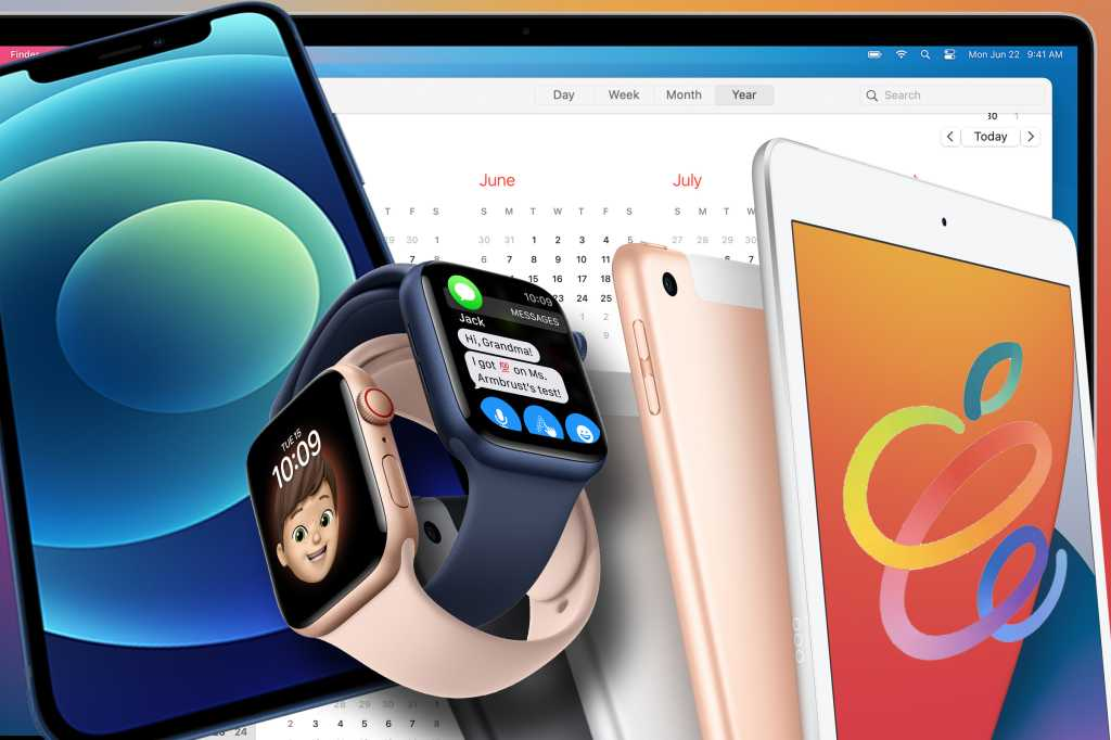 Every new Apple product launch is predicted till 2021