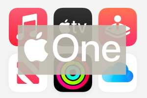 Apple One: What you need to know about Apple's services bundle
