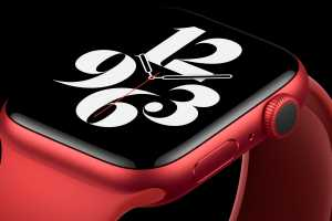 The next Apple Watch looks great, but $120 off the Series 6 is even greater