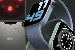 Apple Watch Series 7: Double-sided packaging process could make the S7 chip smaller