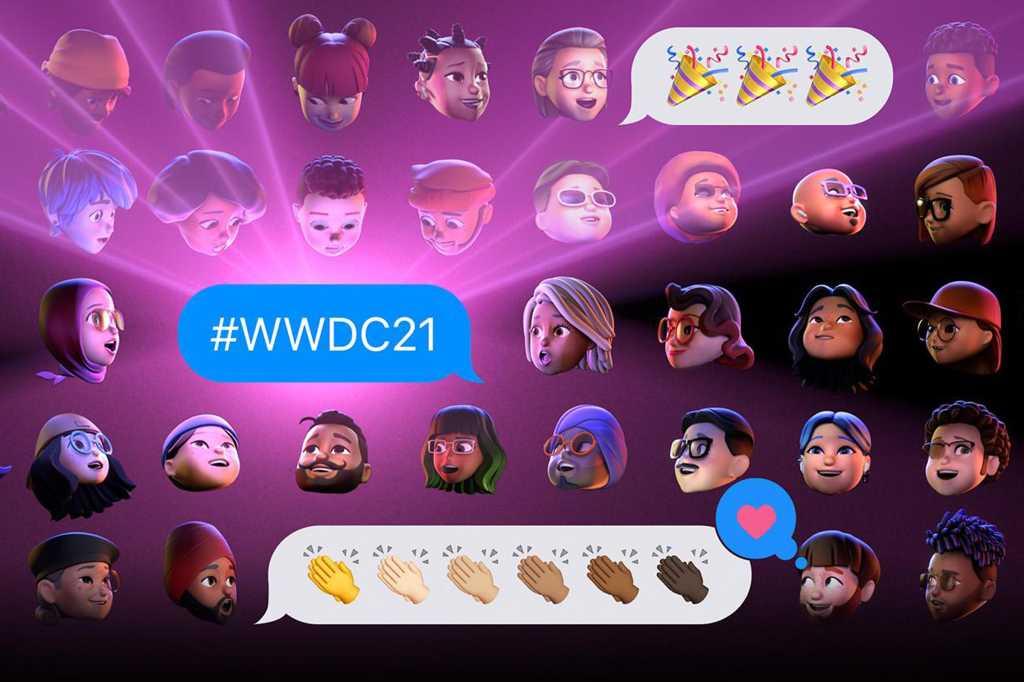 WWDC teaser image