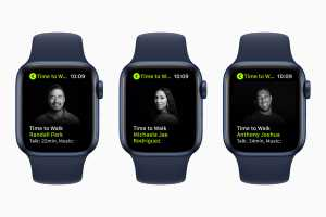 Apple expands Fitness+ with Time to Walk episodes, Artist Spotlight series