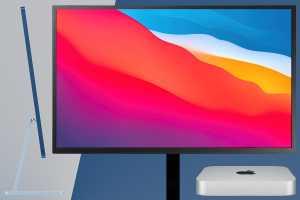 Three reasons to buy the M1 Mac mini instead of the 24-inch iMac