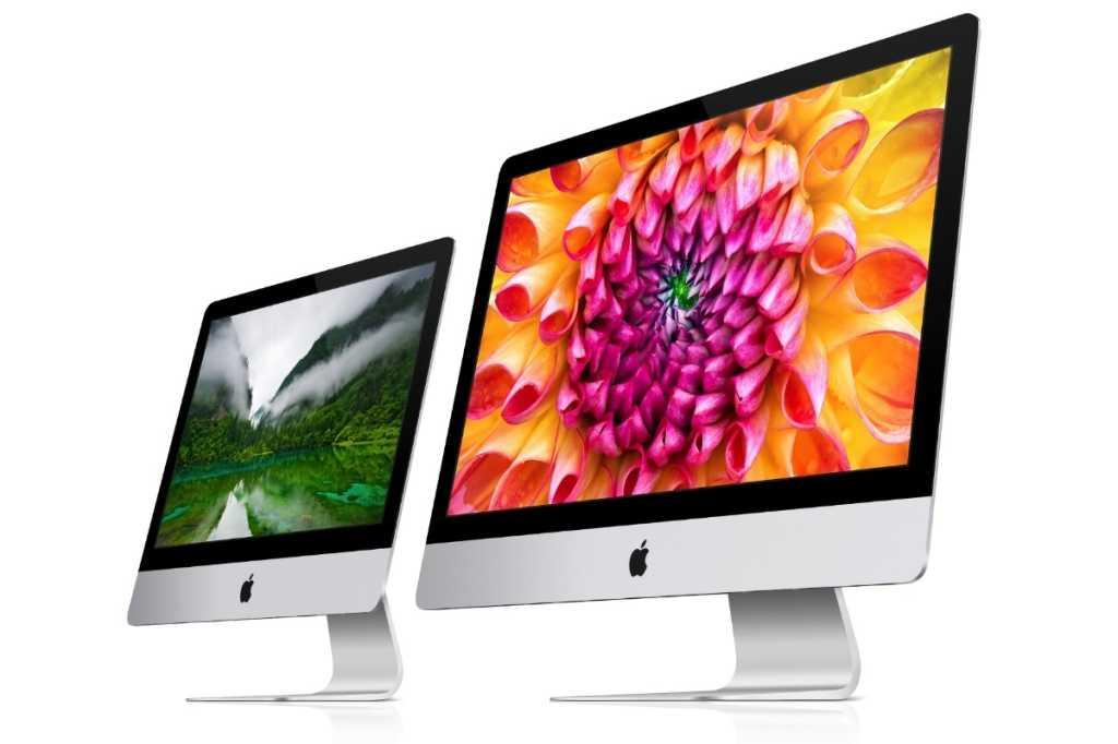 iMacs 2013