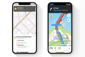 How your iPhone uses private tracking to enhance Maps, Photos, and more