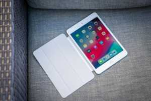 Apple reportedly planning big iPad changes, starting with a redesigned mini