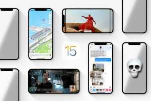 Three ways iOS 15 speeds up the inevitable death of the iPhone
