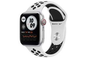 Rare sale knocks $70 off the 40mm Apple Watch Nike Series 6