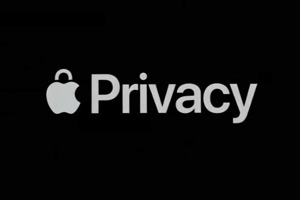 Privacy Apple WWDC21