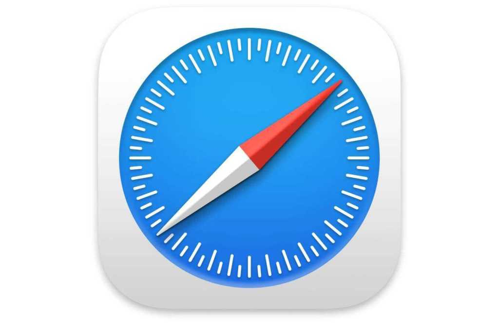 Safari 14 Mac icon