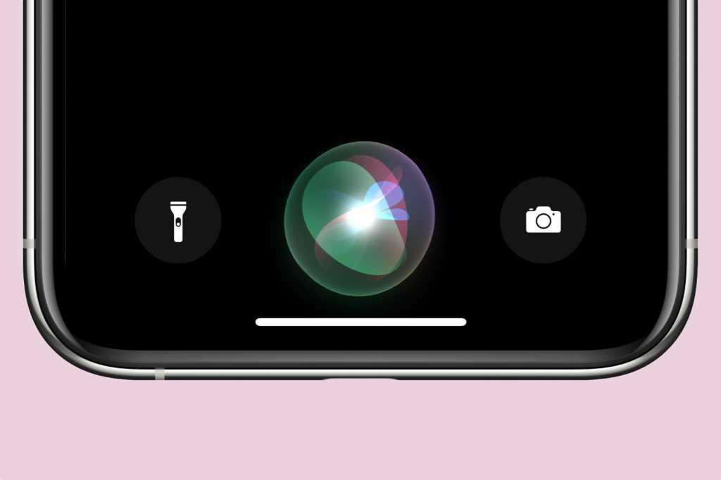 iOS 14 Siri