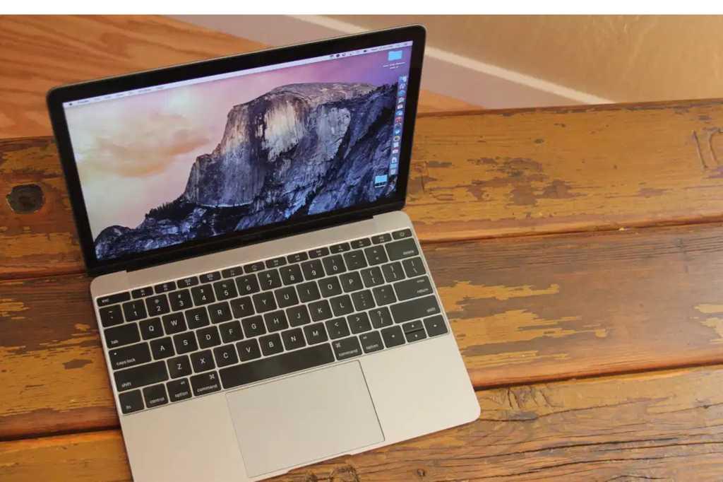 2015 MacBook
