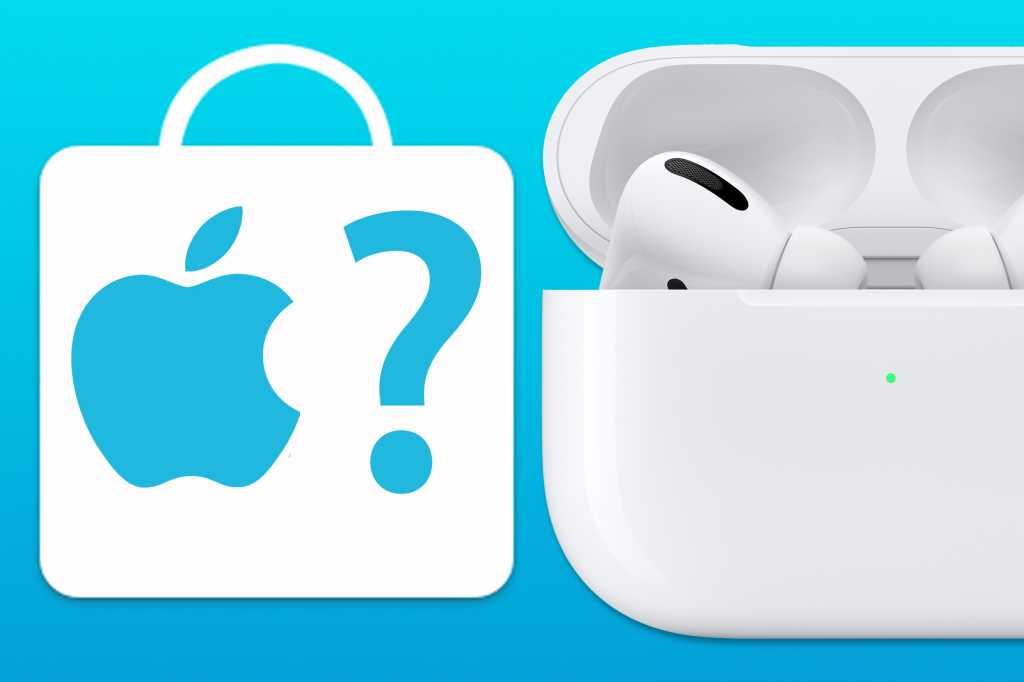AirPods Pro buy or wait