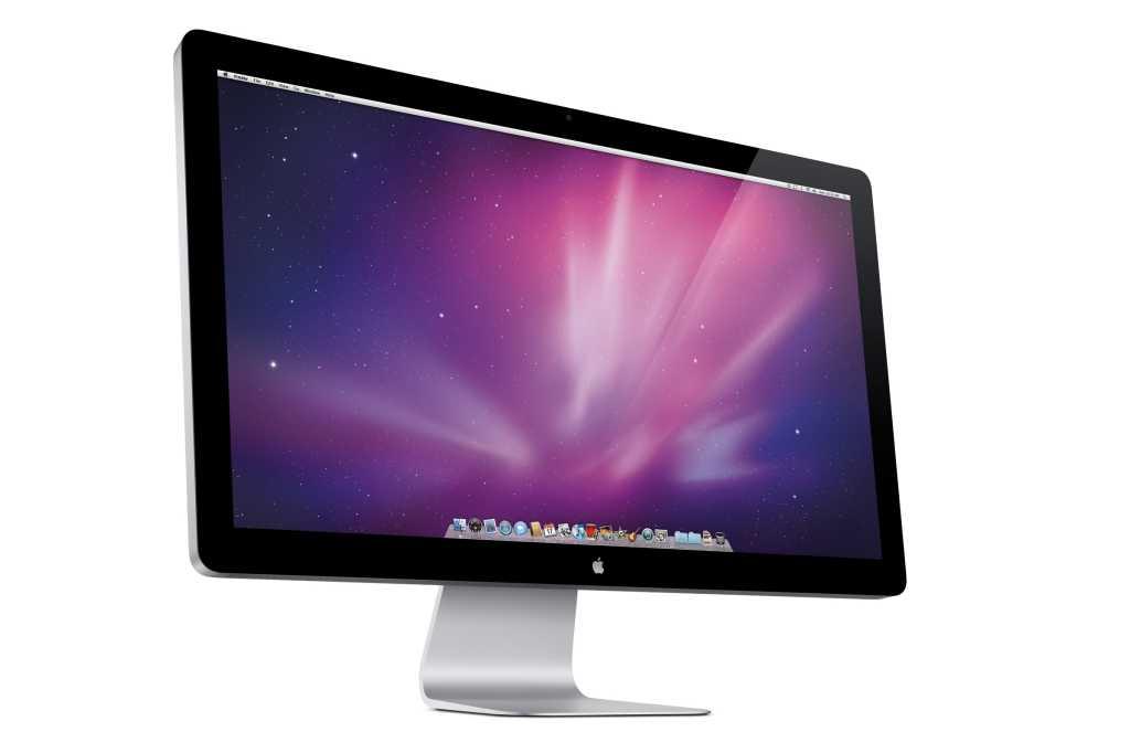 Apple 27-inch LED Cinema Display