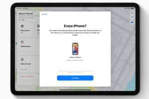 How to erase your iPhone, iPad, or Mac remotely after a theft