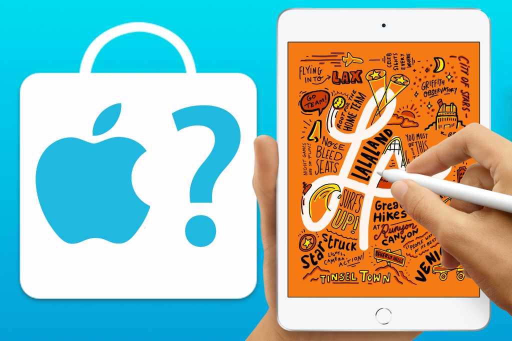 iPad mini buy or wait