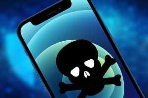 Pegasus spyware: iOS 14.7.1 reportedly plugs security hole