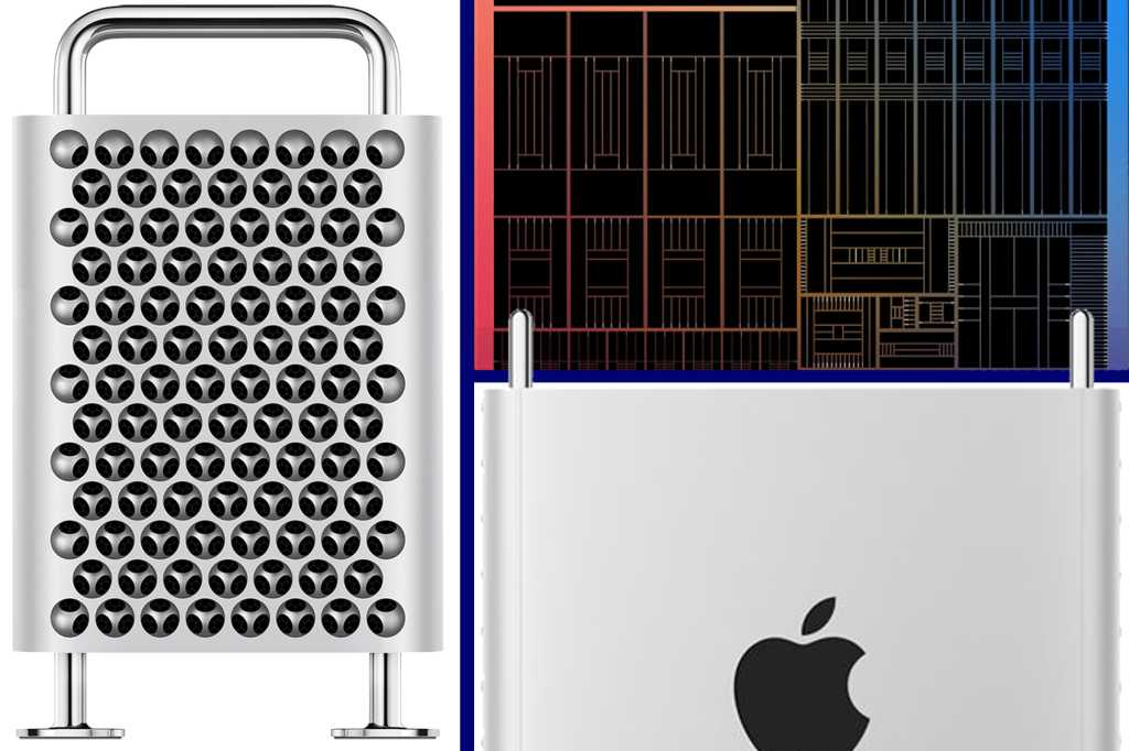 Mac Pro rumor graphic