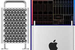 The next Mac Pro: Intel Ice Lake Xeon W-3300 CPU could be coming in 2022