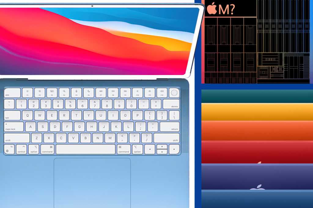 MacBook Air 2021: specifications, colors, design, price, launch