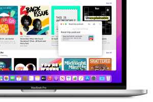 macOS Monterey: How to use Quick Note to quickly save anything