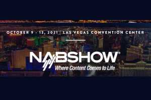 Apple attending NAB for the first time since 2011 and could bring a surprise