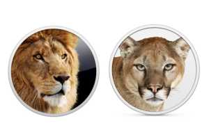 Apple goes retro with free downloads of OS X Lion and Mountain Lion